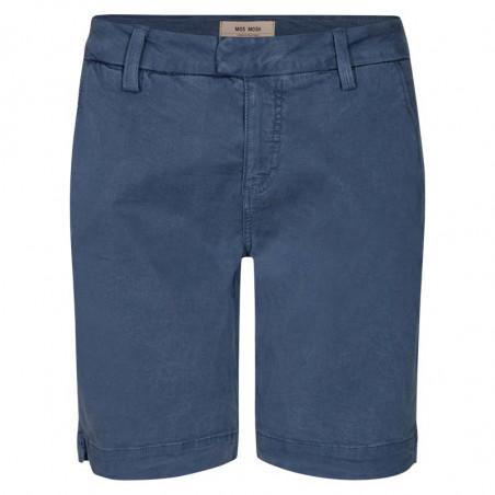 Mos Mosh Shorts, Marissa Air, Dark Blue - Mos Mosh forhandler