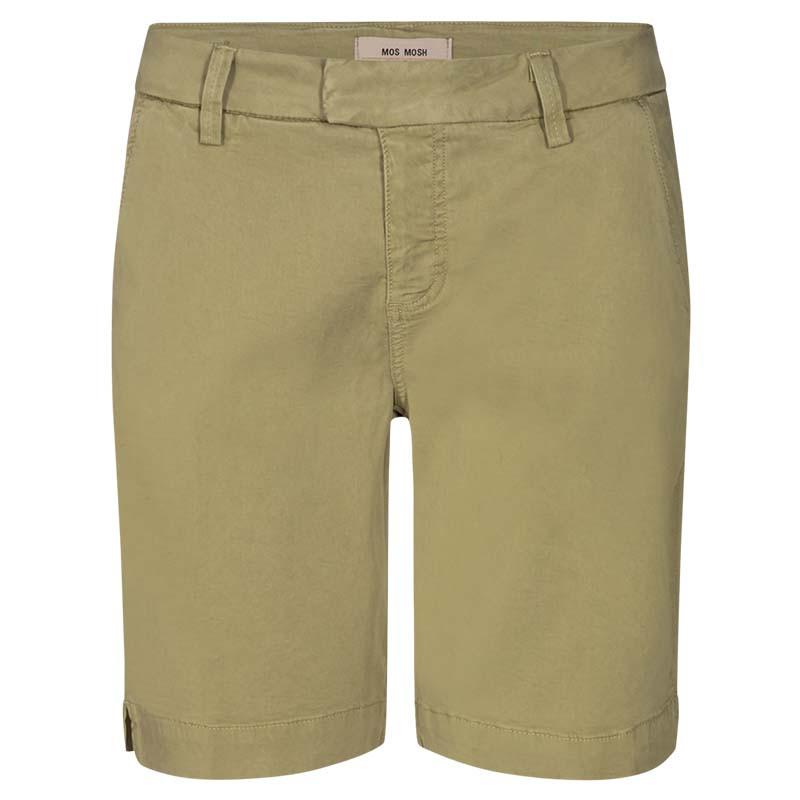Mos Mosh Shorts, Marissa Air, Oil Green