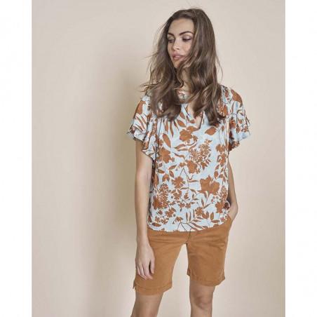 Mos Mosh Shorts, Marissa Air, Bran, Mos Mosh forhandler - Køb den her!