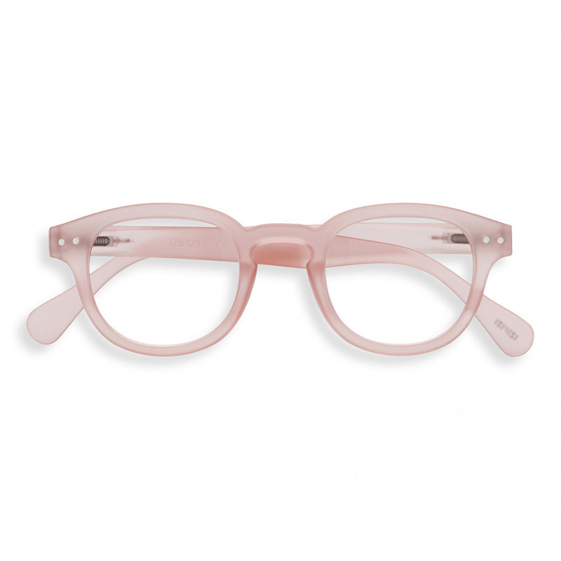 Izipizi Briller, C Reading, Pink