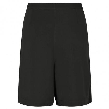 Nümph Shorts, Nukiran, Caviar numph shorts nümph bukser bagside