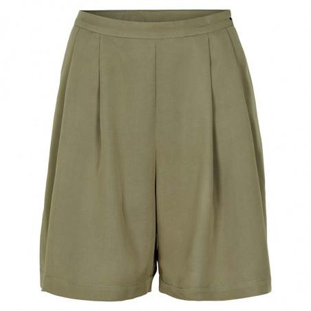 Nümph Shorts, Nukiran, M. Olive numph shorts nümph bukser