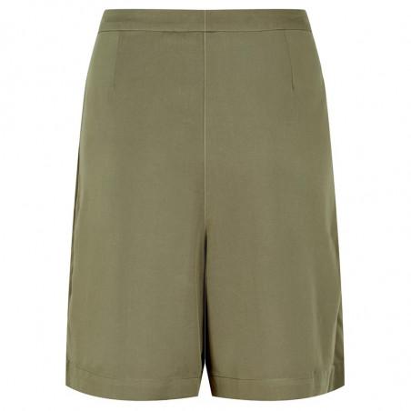 Nümph Shorts, Nukiran, M. Olive numph shorts nümph bukser bagside