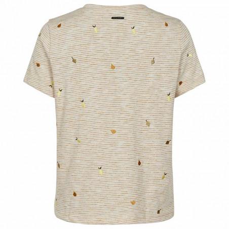 Nümph T-shirt, Nubrealyn, Harvest, numph - Bagside
