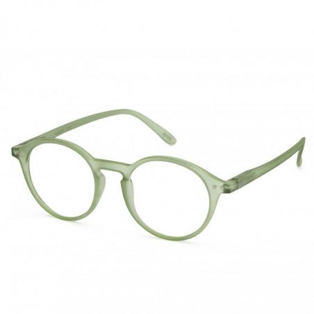 Izipizi Briller, D Reading, Læsebriller i Peppermint