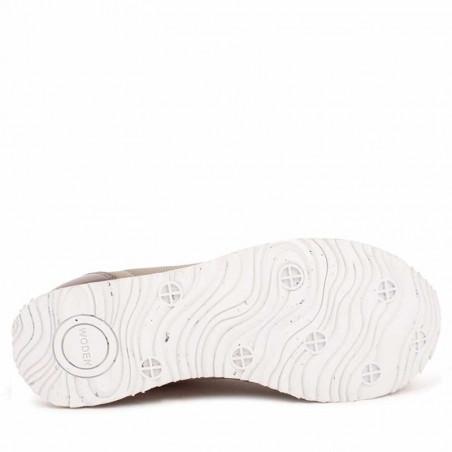 Woden Sneakers dame, Nora III, Vertiver woden sko dame woden nora bund