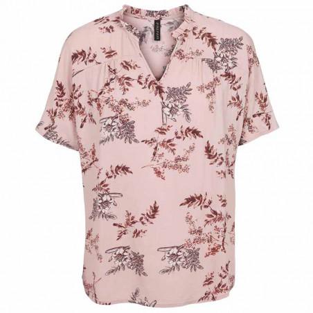 Prepair Bluse, Cherry, Rosa prepair tøj