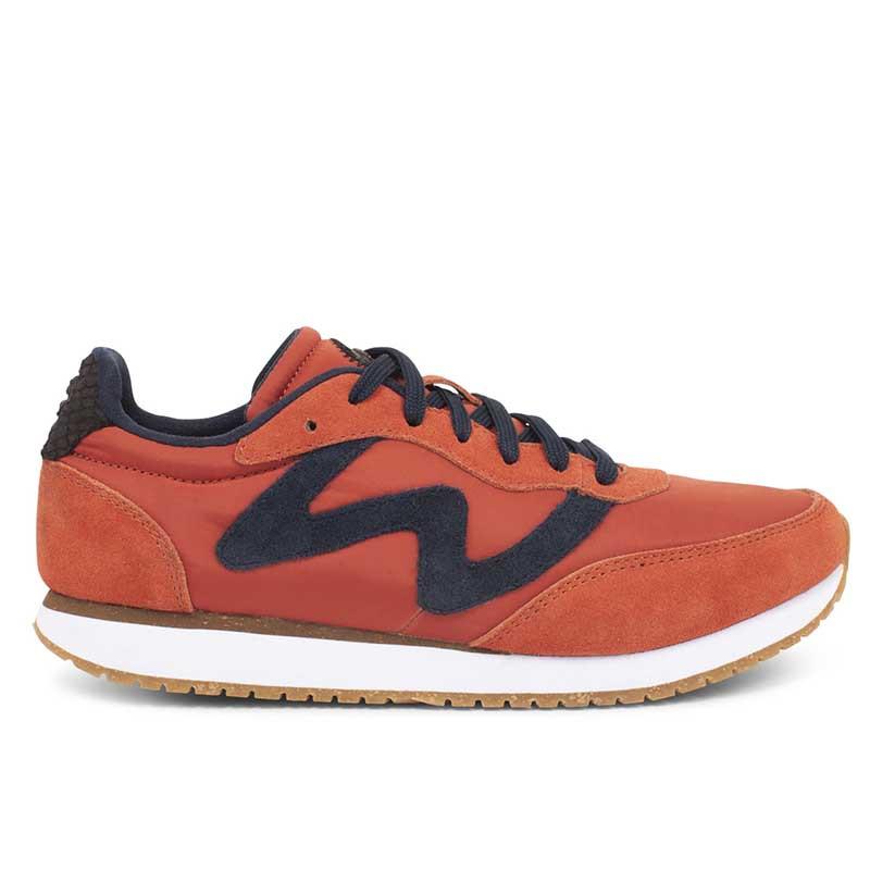 Woden Sneakers dame, Olivia II, Chili woden sko dame woden nora