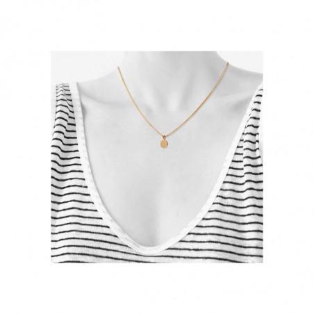 Scherning Halskæde, Spot, Guld scherning smykker model