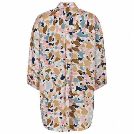 Nümph Skjorte, Nubegonia, Citadel numph skjorte nümph kjole numph kjole bagside