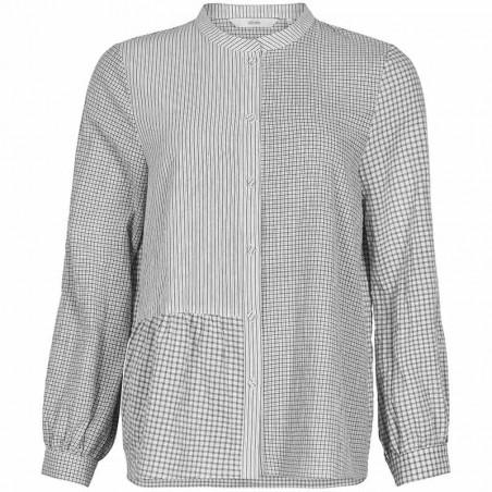 Nümph Skjorte, Nubebe, Caviar numph skjorte