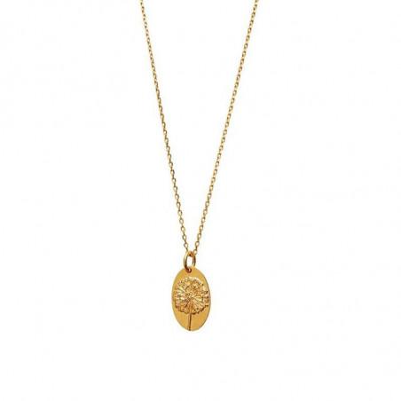 Pico Halskæde, Bliss, Guld Pico smykker