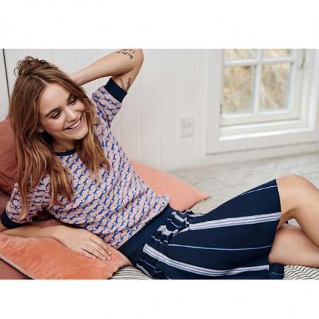 Nümph Nederdel, Nubentley, Moonlit numph nederdel model