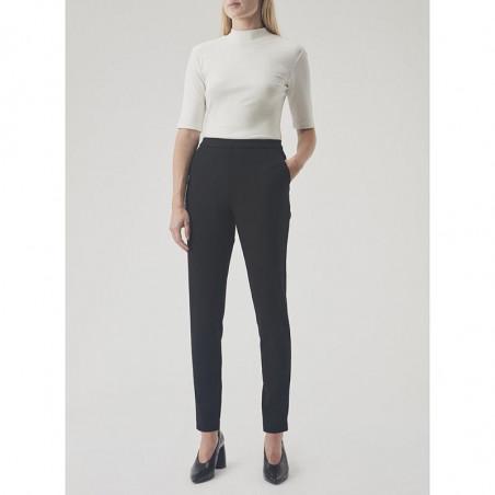Modström Bukser, Tanny pants look, Black
