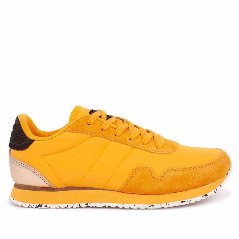 Woden Sneakers dame, Nora IlI, Autumn Blaze woden sko dame woden sko forhandler