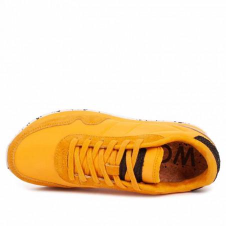 Woden Sneakers dame, Nora IlI, Autumn Blaze top woden sko dame woden sko forhandler