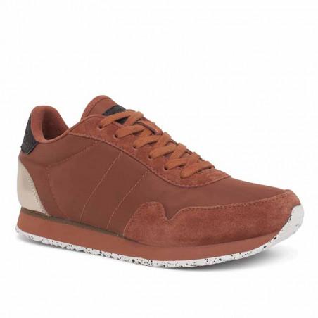 Woden Sneakers dame, Nora III, Rust woden sko dame woden sko forhandler side
