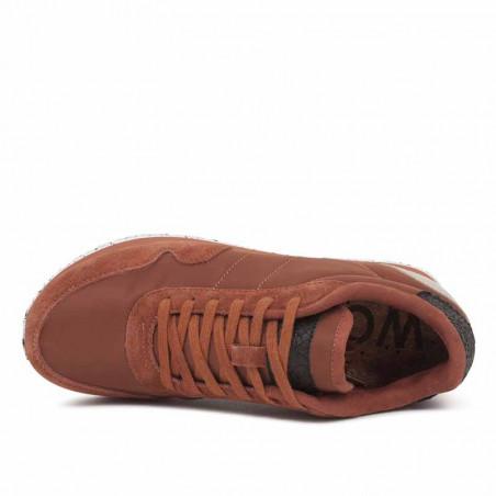 Woden Sneakers dame, Nora III, Rust woden sko dame woden sko forhandler top