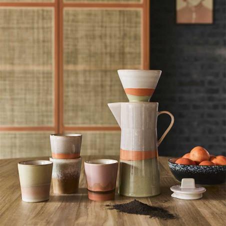 HK Living Krus, Ceramic 70's, Venus hjemme