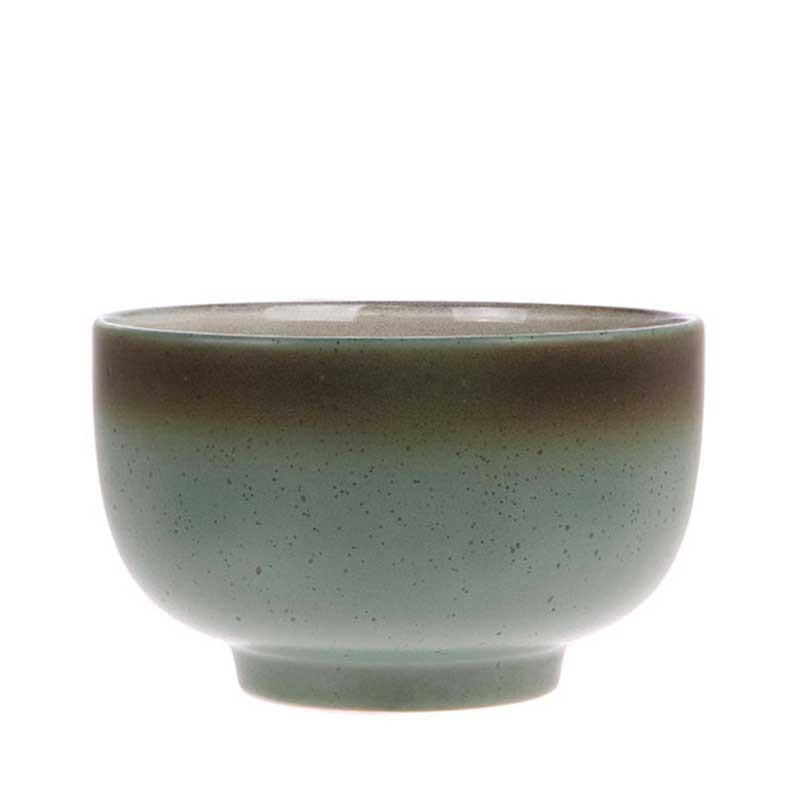 hk living Hk living skål, ceramic 70's large, moon fra superlove