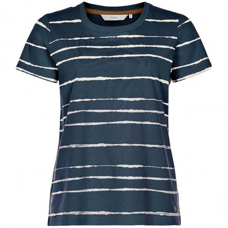Nümph T-shirt, Nubryce, Moonlit Numph T-shirt med print