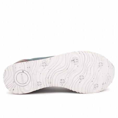 Woden Sneakers dame, Nora III, North Atlantic woden sko dame woden nora sål