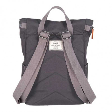 Roka Rygsæk, Finchley A Medium, Carbon Roka London Bagfra