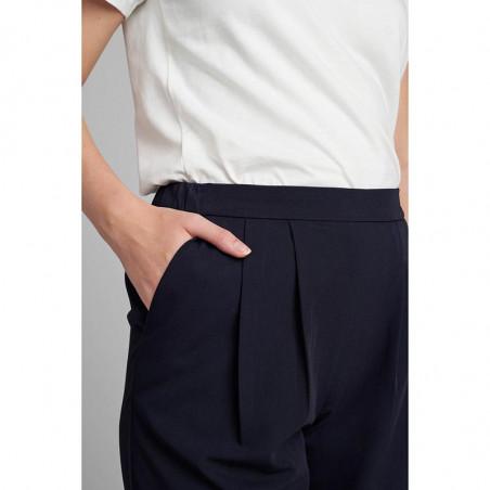 Nümph Bukser, Nubaylor, Sapphire Numph bukser detalje