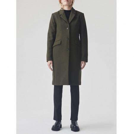 Modström Jakke, Pamela, Dark Army Modstrøm frakke Modstrom coat Pamela model