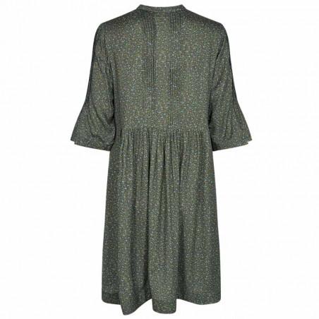 Mos Mosh Kjole, Amanda Flower Dress, Duffel Bag bagfra
