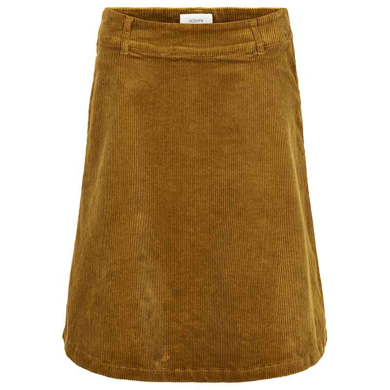 Nümph Nederdel, Numeghan, Bronze Brown numph tøj