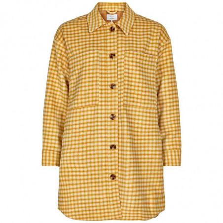 Nümph Jakke, Nubriella Coat, Buck Brown Numph tøj