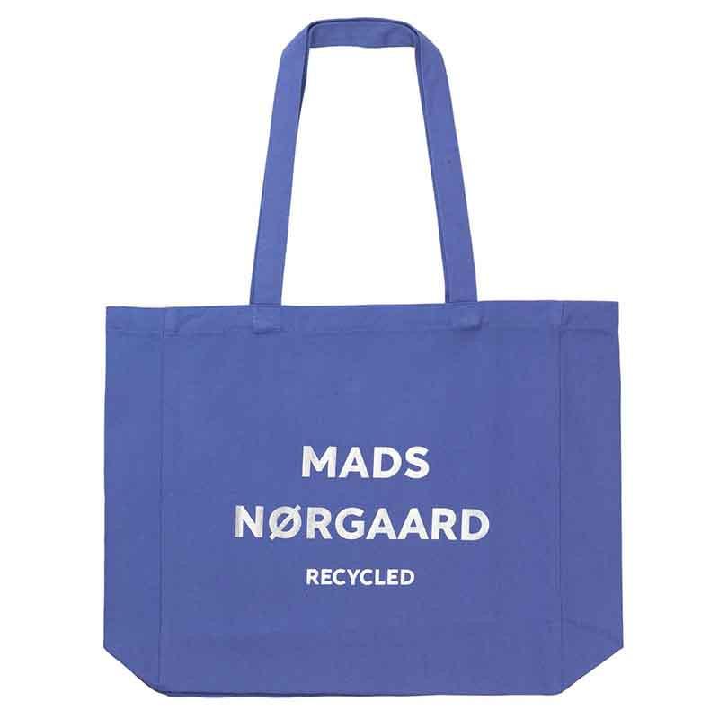 mads nørgaard – Mads nørgaard net, athene recycled, blue violette/silver fra superlove
