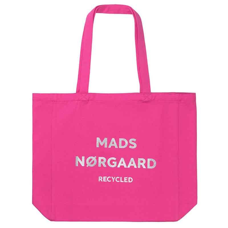 mads nørgaard – Mads nørgaard net, athene recycled, shocking pink/silver på superlove
