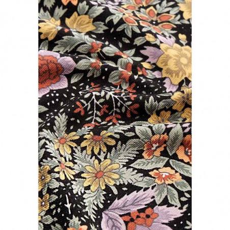 King Louie Nederdel, Juno Koji, Black Kinglouie skirt print