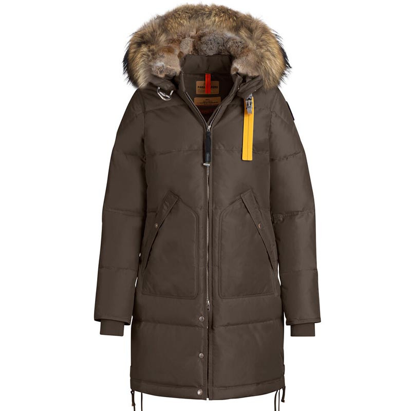 parajumpers – Parajumpers jakke, long bear, bark på superlove