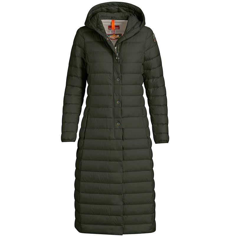 parajumpers Parajumpers jakke, omega super light, sycamore fra superlove