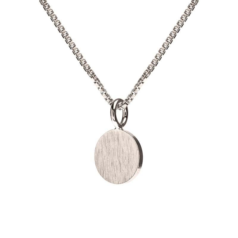 Scherning Halskæde, Spot, sølv scherning smykker