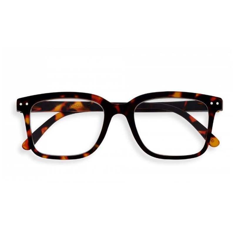 Izipizi Briller, L Reading, Totoise izipizi læsebriller