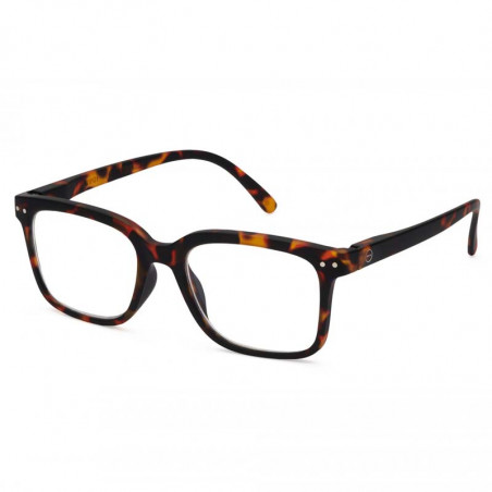 Izipizi Briller, L Reading, Totoise izipizi læsebriller i skildpaddestel