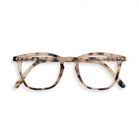 Izipizi Briller, E Reading, Light Tortoise Izipizi læsebriller