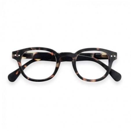 Izipizi Briller, C Reading, Tortoise Soft Izipizi læsebriller