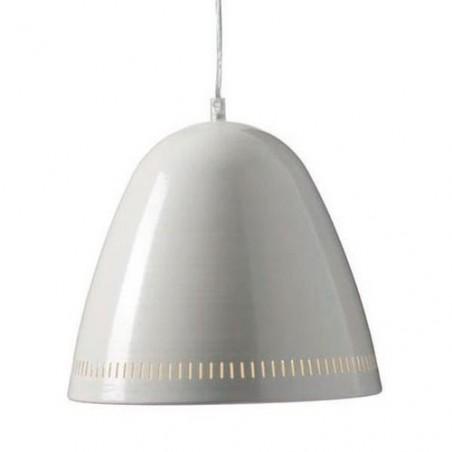 Superliving, Big Dynamo Lampe, Bright White  Loftlampe fra Superliving i hvid