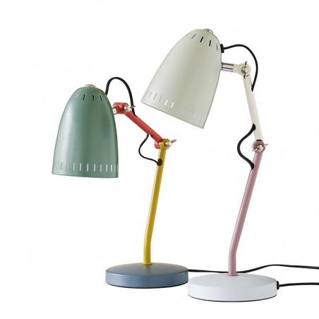 Superliving Bordlampe, Dynamo Jubilæum, Pastel & Mixed