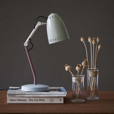 Superliving Bordlampe, Dynamo Jubilæum, Pastel mood photo