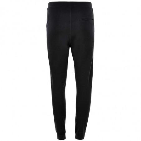 Six Ames Sweatpants, Wilja, Black six ames tøj bagside