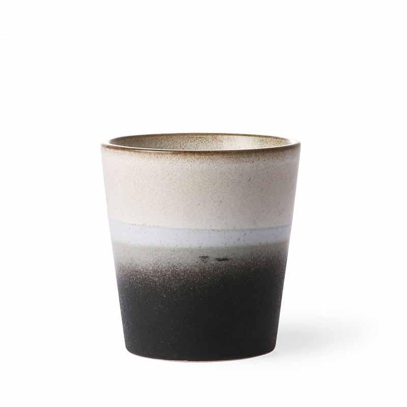 HK Living Krus, Ceramic 70's, Rock hk living dk hk living danmark