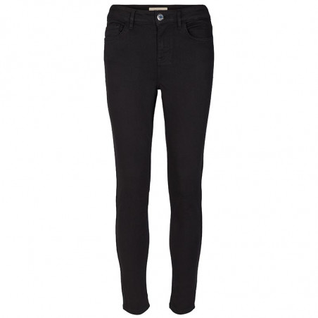 Mos Mosh Jeans, Alli Core, Black