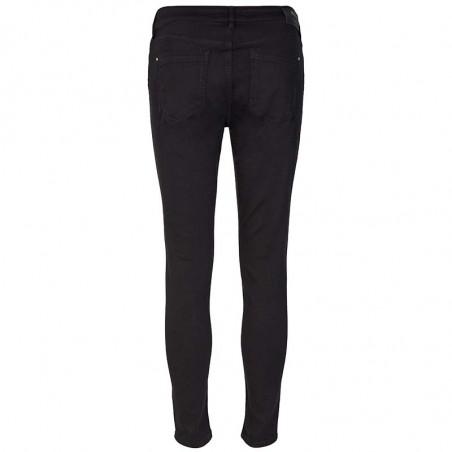 Mos Mosh Jeans, Alli Core, Black bag