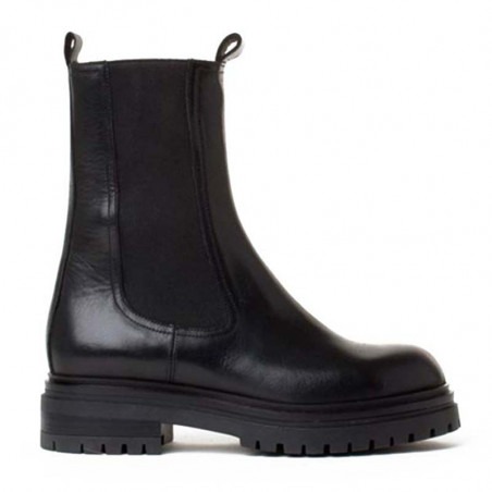 Bukela Combat Støvler, Teo, Black